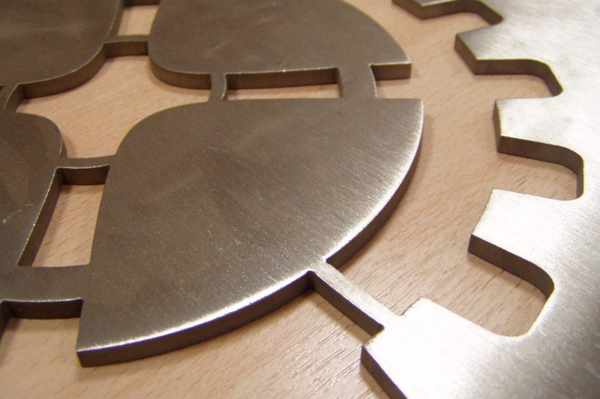 inox -steel